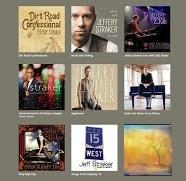 Jeffery Straker's albums