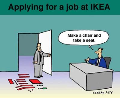 3 IKEA Ads- click here