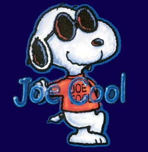 Are You Cool Enough For The Joe Cool Club? Click to take the test