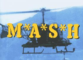 Click here for MASH Trivia