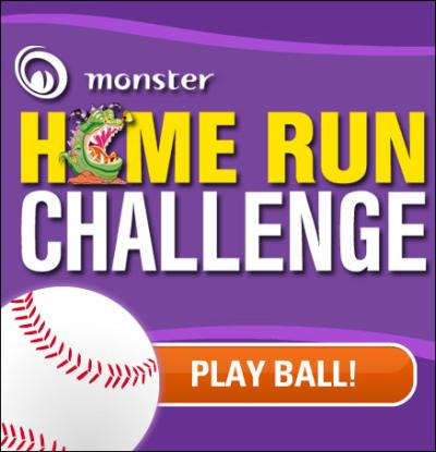 Monster Baseball. Click here to play.